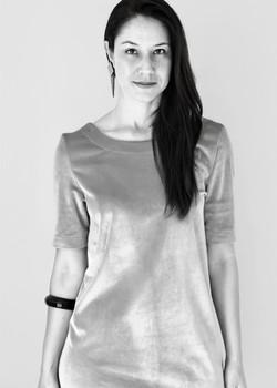 Ana Kreutzer (Foto: Karina Walter)