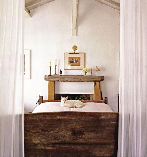 dica casa conforto (Foto: Lufe Gomes/Editora Globo Projeto de Ivana Marcondes Rodrigues)