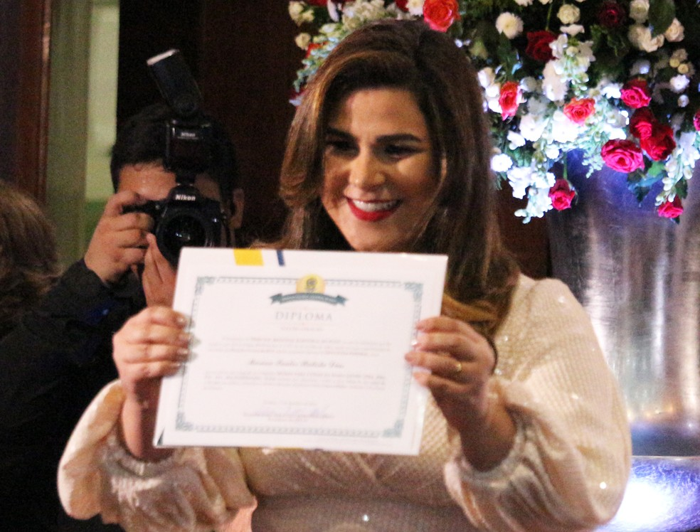 Dra. Marina — Foto: Andrê Nascimento/G1
