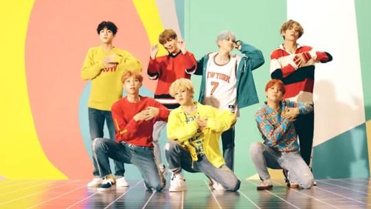 'Tá No Ar' fará paródia de BTS, grupo de K-pop, no próximo programa!