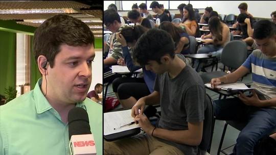 Despreparo socioemocional afetou desempenho de brasileiros no Pisa