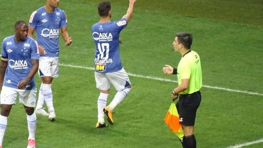 Foto: (Gabriel Duarte/Globoesporte.com)
