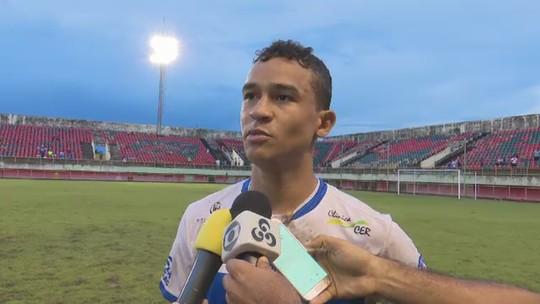 """Stênio diz que Atlético-AC precisa """"conversar muito para acertar erros"""", após classificação suada"""