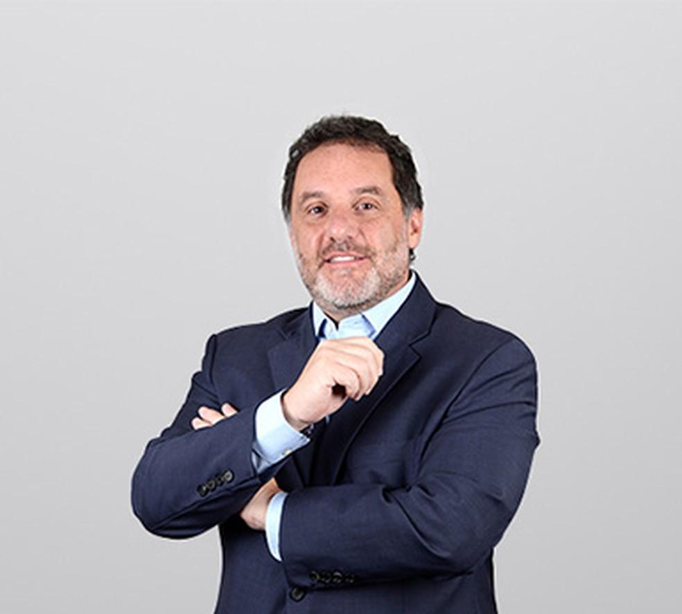 Sami Arap — Foto: Divulgação