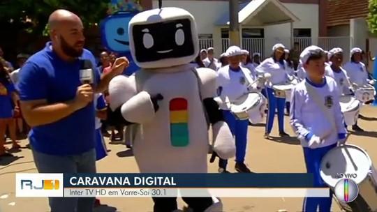 Foto: (Reprodução/ Inter TV RJ)