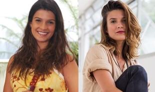 A temporada de 2007 de 'Malhação' voltará ao ar no Viva em setembro. Maria Eduarda Machado viveu Cecília, uma das protagonistas. Atualmente, ela se dedica ao teatro e ao cinema | Reprodução / Instagram