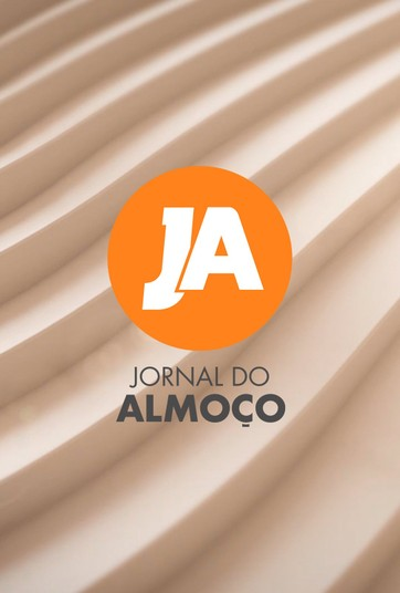 Jornal do Almoço - RS (Sta Maria) - undefined