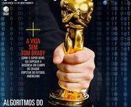 Fevereiro na MONET: Os algoritmos do Oscar com recordes e curiosidades
