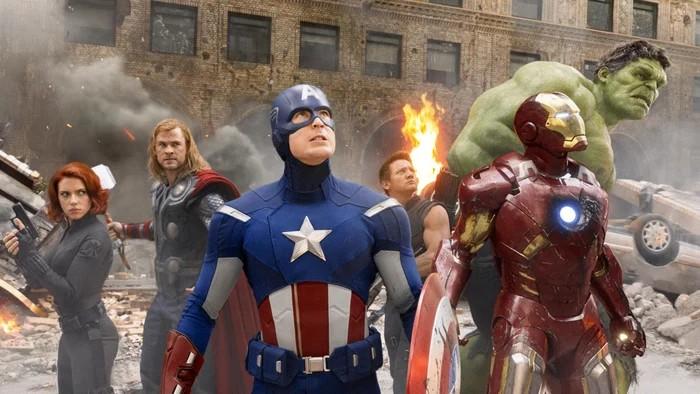 Telecine celebrará dez anos do universo cinematográfico da Marvel (Foto: Divulgação)