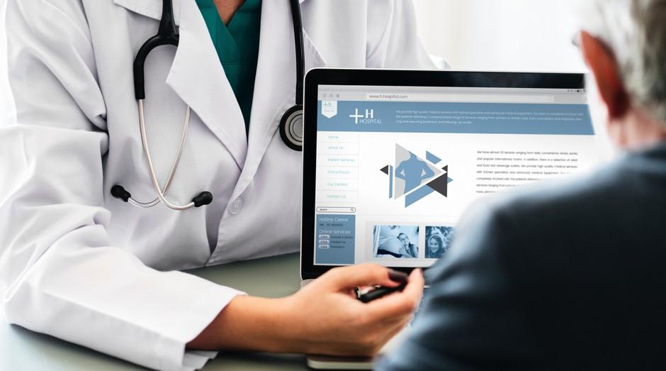 saúde, médico, consultório (Foto: Reprodução/Pexels)