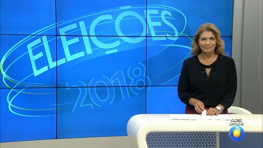 Zé Maranhão diz que vai sanear cidades através de parceria com empresa privada