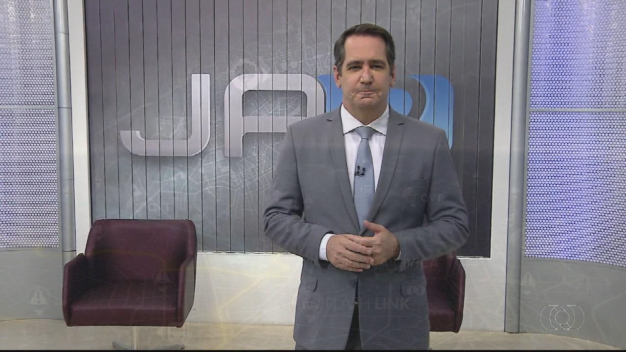 VÍDEOS: Jornal Anhanguera 2ª Edição desta quarta-feira, 27 de outubro de 2021