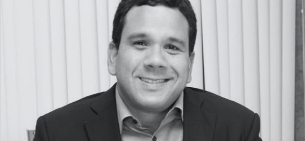Thiago Dantas, Secretário Municipal de Gestão (Semge) — Foto: Divulgação
