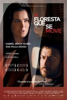 filme The Moving Forest