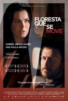 filme La Floresta Que Se Mueve