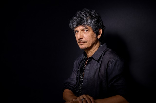 Pedro Luis (Foto: Nana Moraes)