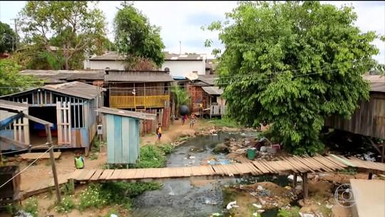 Comissão que discutirá novo marco do saneamento deve ser instalada nesta quarta, diz Maia
