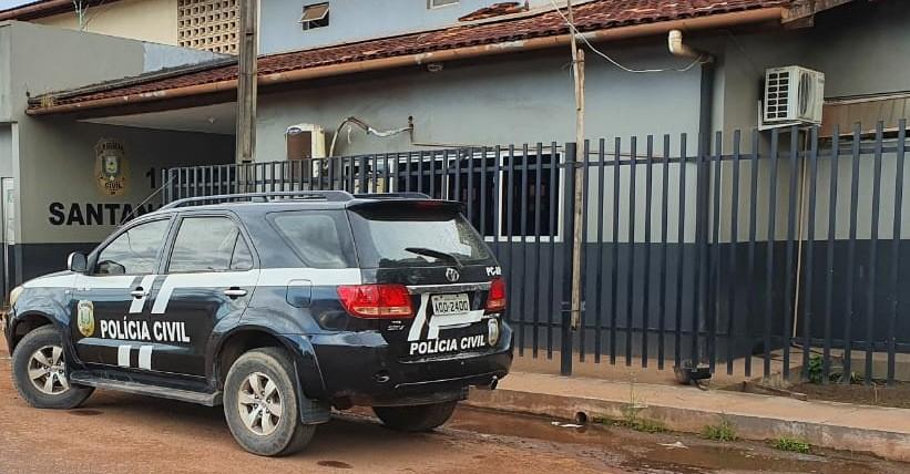 Detento ofereceu chaveiro para atrair e estuprar adolescente autista no Amapá, diz polícia