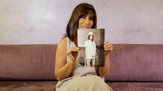 Gloria Pires avalia os 50 anos de carreira: 'O medo que paralisava passou a ser um estímulo extra'