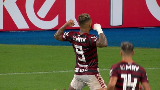 Em jogo de paciência com Flamengo, Gabigol diz não ter pressa e pensa em não se reapresentar na Inter de Milão