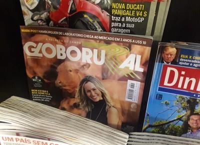 revista-globo-rural (Foto: Raphael Salomão/Ed. Globo)