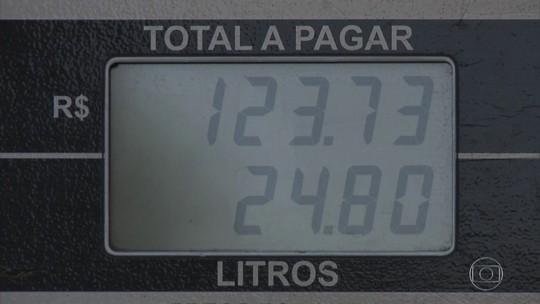 Governo não tem verba para subsidiar gasolina, diz Guardia