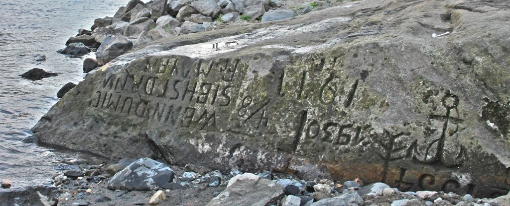 Pedra da fome (Foto: Norbert Kaiser/CC-BY-SA-3.0-DE)