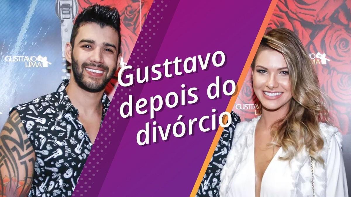 Gusttavo Lima depois da separação: a fase 'homem de família' da carreira vai continuar?