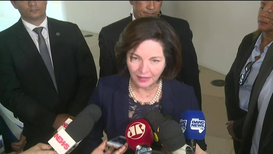 Raquel Dodge vai propor ao TSE que juízes federais possam atuar em ações eleitorais