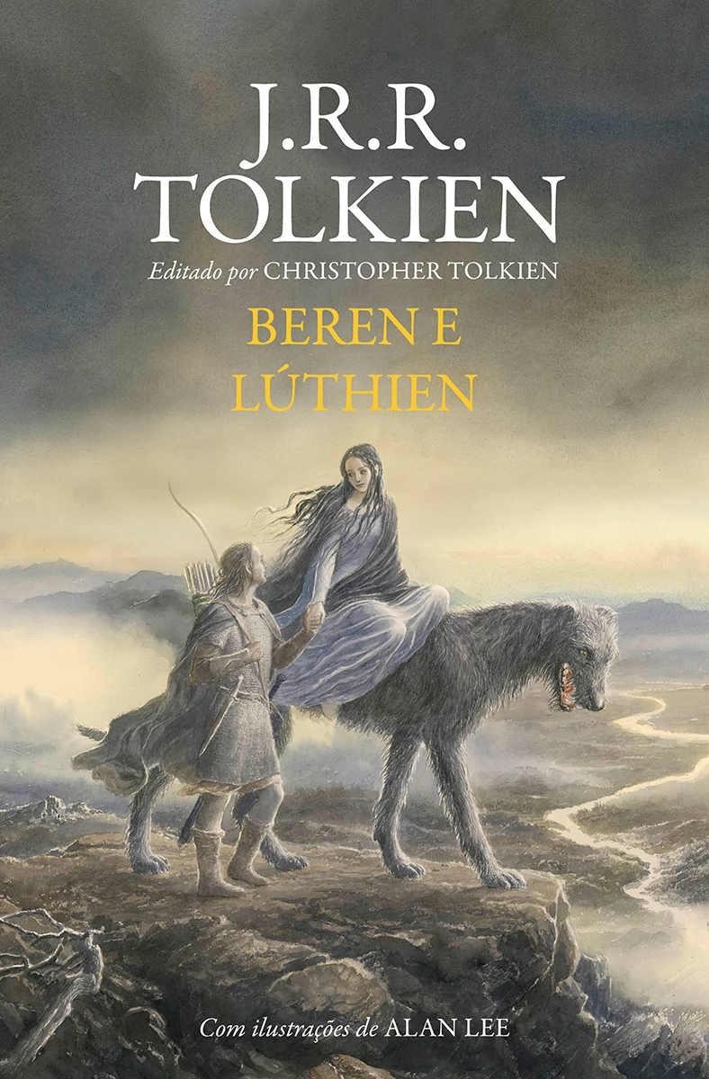 Beren e Lúthien, conto de J.R.R. Tolkien (Foto: Divulgação)