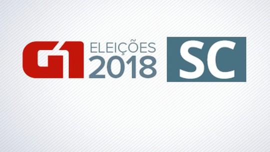 Pesquisa Ibope em Santa Catarina: Mauro Mariani, 21%; Gelson Merísio, 18%; Décio Lima, 17%