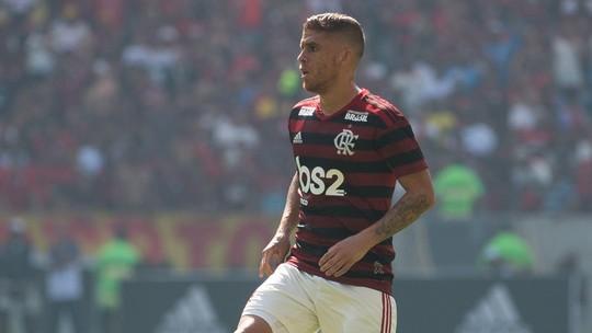 Foto: (Alexandre Vidal / Flamengo)