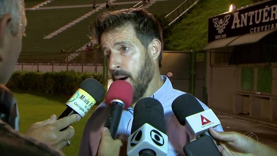 Ricardo Leão e Ramon Menezes comentam clássico da Zona da Mata no Mário Helênio