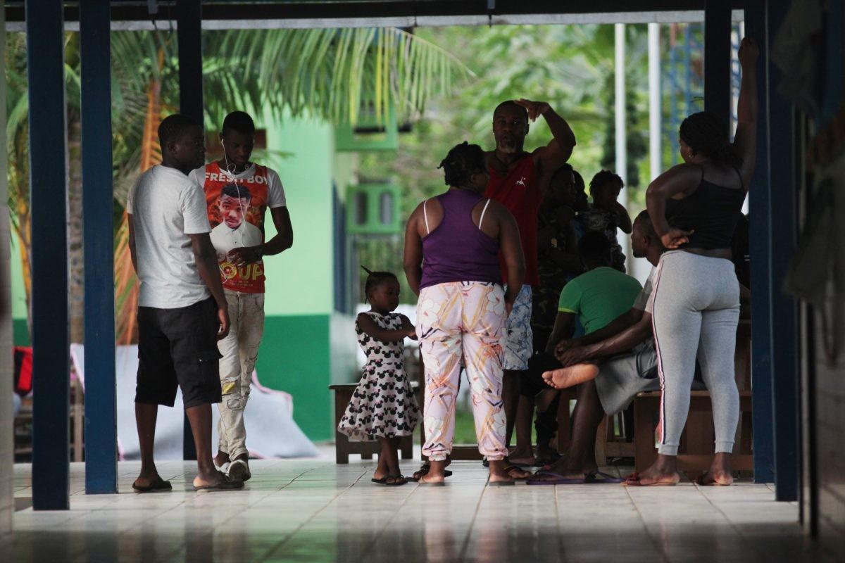Com quase 300 imigrantes, cidade no interior do AC declara calamidade pública por conta da Covid-19