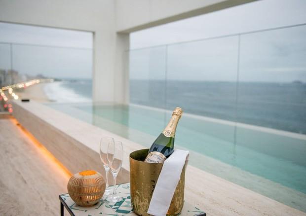 Saiba os detalhes do fim de ano do Janeiro Hotel, no Rio de Janeiro (Foto: Divulgação)