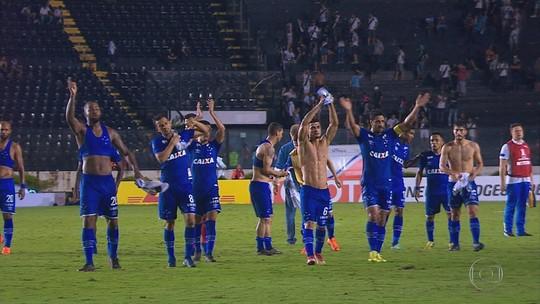 Como uma conversa fez o Cruzeiro conquistar metade dos gols em dois jogos