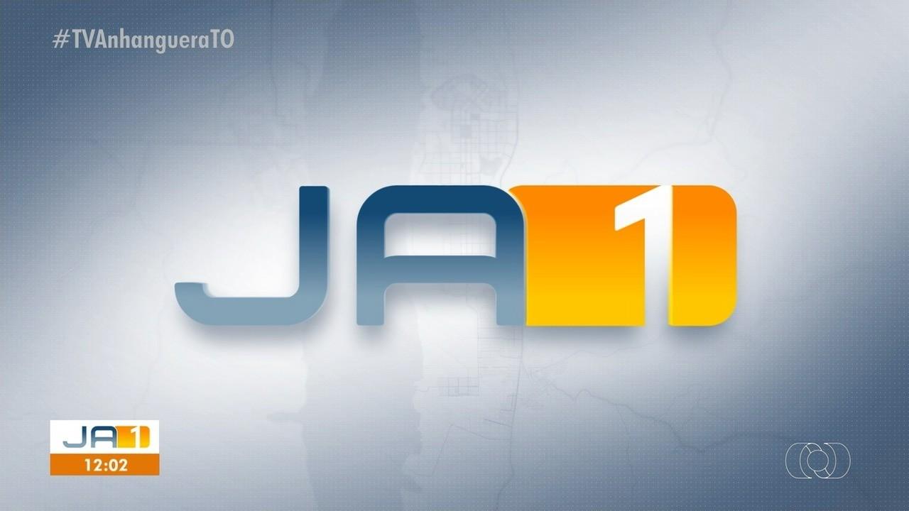 VÍDEOS: JA1 deste sábado, 12 de setembro