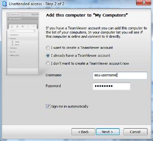 Veja como configurar e usar o TeamViewer   Dicas e Tutoriais