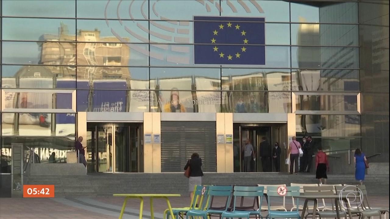 Comissão Europeia estuda dividir acordo com o Mercosul para facilitar tramitação