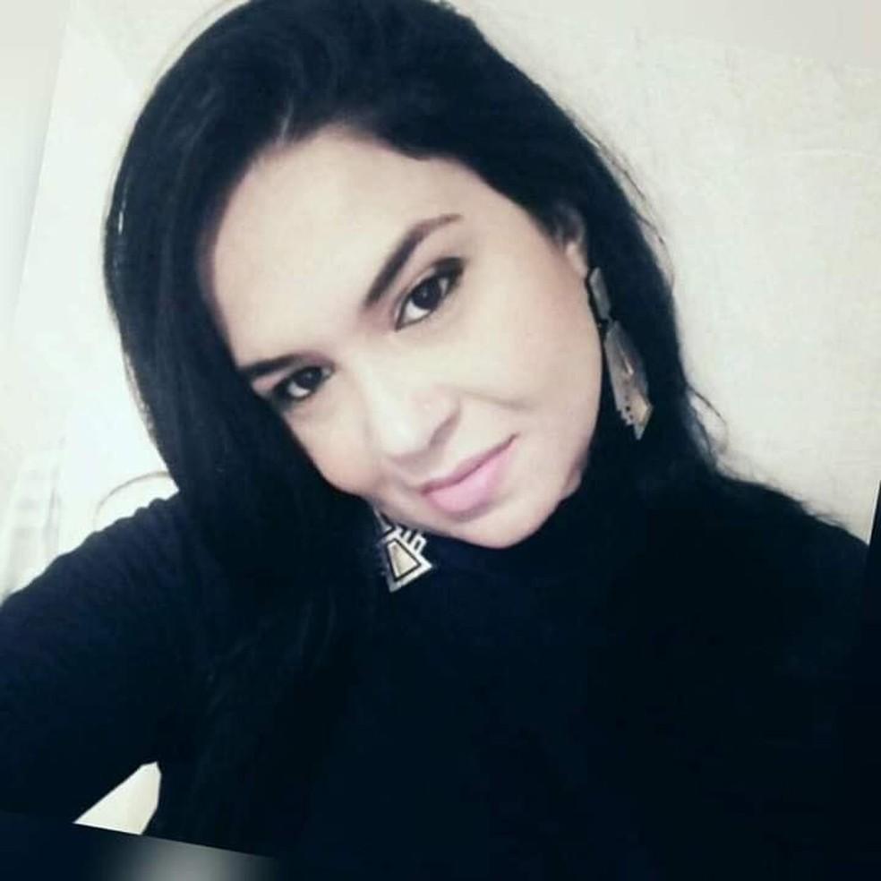 Corpo de Graziela ainda não foi localizado. Ela desapareceu em abril de 2020. — Foto: Redes Sociais/Divulgação