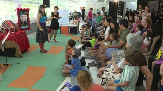 Veja a programação especial em São Paulo e no Rio de Janeiro para o Dia das Crianças