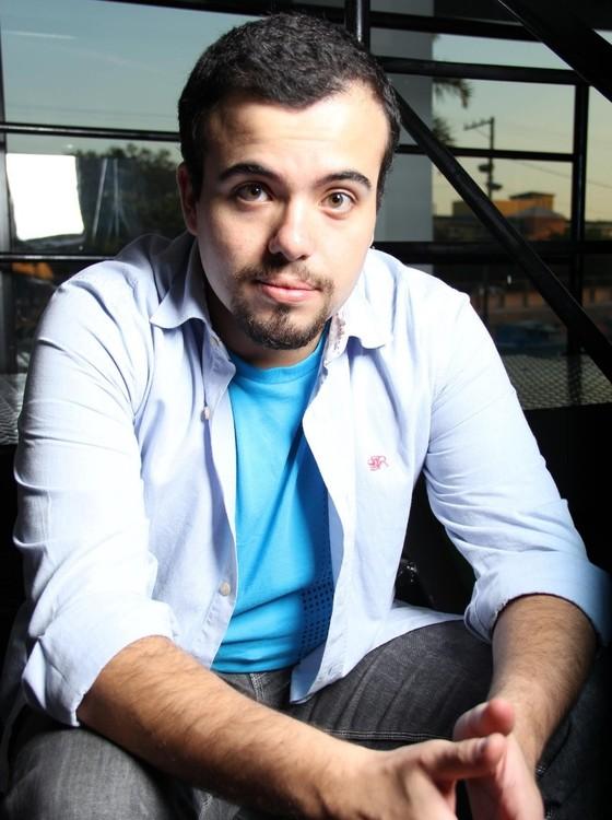 Cleber Paiva, sócio da empresa de cibersegurança Proof (Foto: Divulgação)