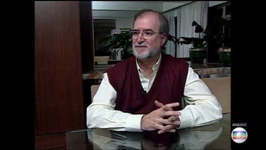 TJ-MG mantém condenação de 20 anos de prisão para ex-governador Eduardo Azeredo