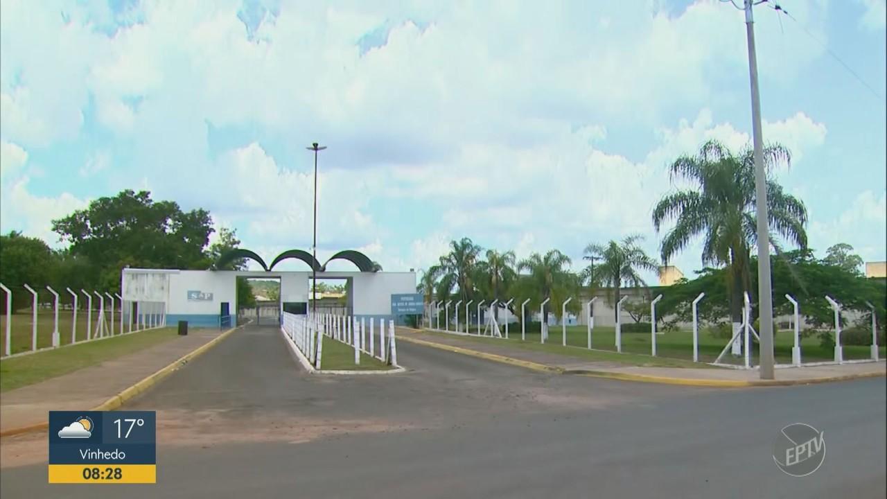 Duas penitenciárias de Itirapina registram 95 casos confirmados da Covid-19