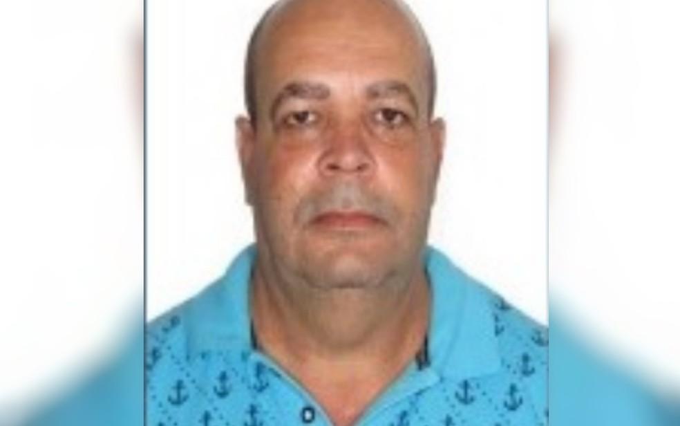 Policial Militar da reserva Jair Antônio Filho foi morto ao reagir a assalto Goiânia (Foto: Divulgação/PM)