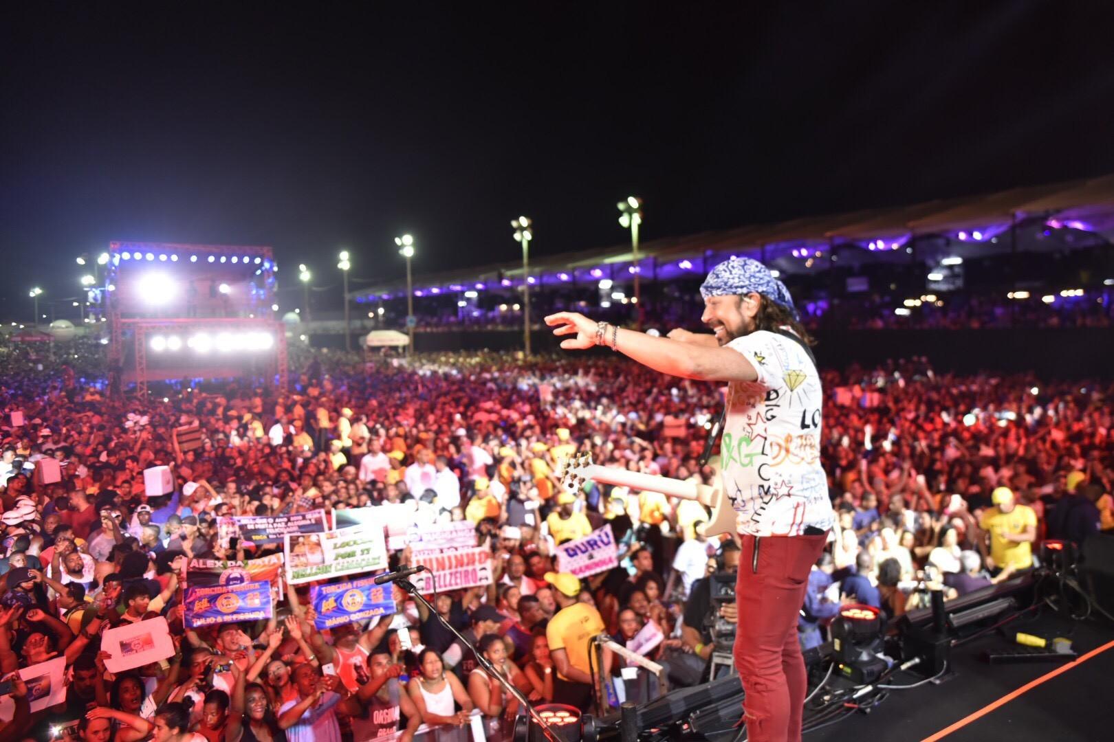 Fest Verão Sergipe começa nesta sexta-feira - Noticias