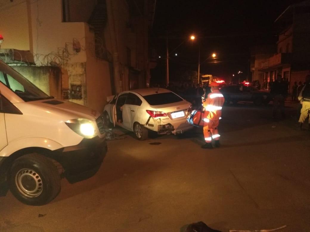 Funcionário da Prefeitura de Barbacena morre atropelado enquanto trabalhava na desinfecção de ruas