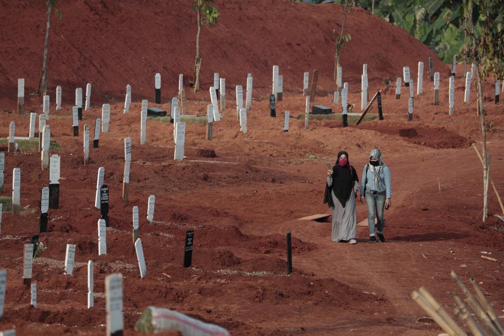 Mundo ultrapassa a marca de 1 milhão de mortos por Covid-19, diz  universidade | Coronavírus | G1