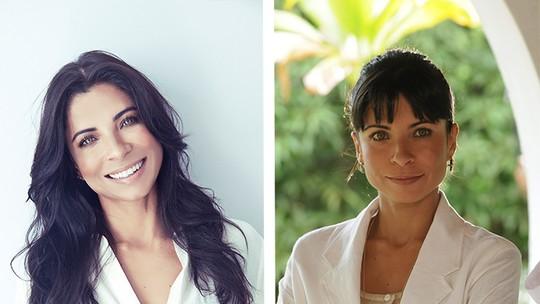 Anna Lima recorda bastidores de 'Caminho das Índias' e diz que está com saudade de atuar