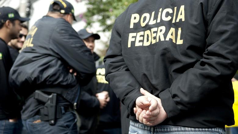 polícia federal-operação (Foto: Marcelo Camargo / Arquivo Agência Brasil)